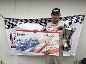 Area 81 Racing Joins TeamJDR